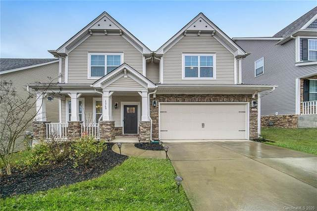 1369 Overlea Place, Concord, NC 28027 (#3588743) :: MartinGroup Properties