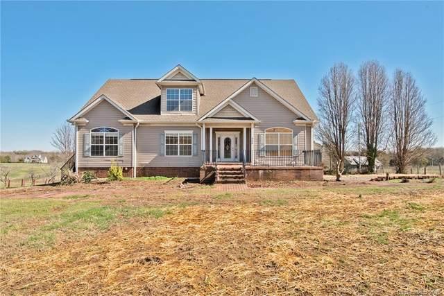 566 Patterson Farm Road, Mooresville, NC 28115 (#3588764) :: Rinehart Realty