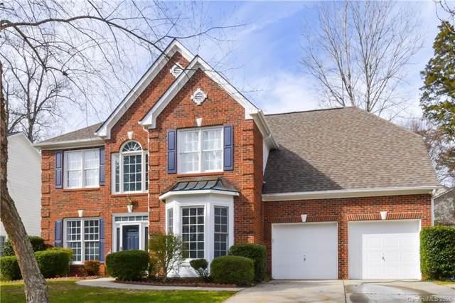 3125 Arklow Road, Charlotte, NC 28269 (#3588775) :: LePage Johnson Realty Group, LLC