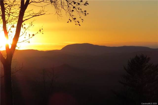2A Reserve Road 2A, Pisgah Forest, NC 28768 (#3588788) :: Caulder Realty and Land Co.