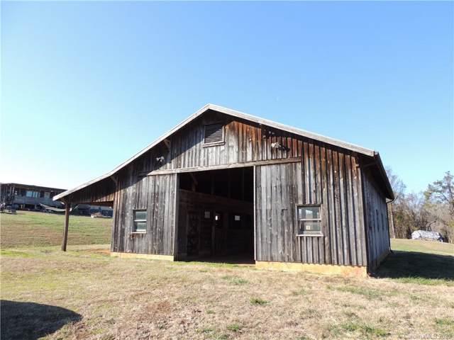 0 Ridgewood Drive 15 & 16, Mt Ulla, NC 28125 (#3588835) :: Stephen Cooley Real Estate Group