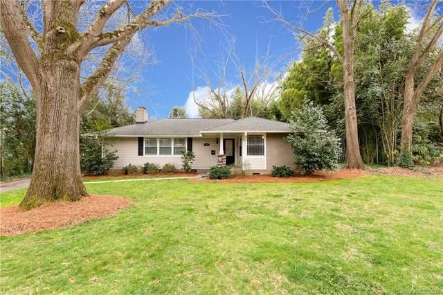 970 Blackberry Circle, Charlotte, NC 28209 (#3588845) :: Cloninger Properties