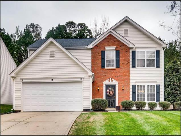 1510 Highfield Court #199, Charlotte, NC 28216 (#3588871) :: RE/MAX RESULTS