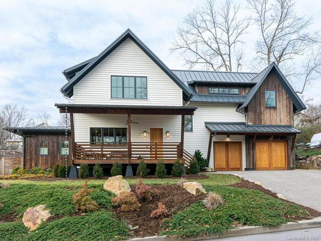 133 Wellington Street, Asheville, NC 28806 (#3588873) :: Rowena Patton's All-Star Powerhouse