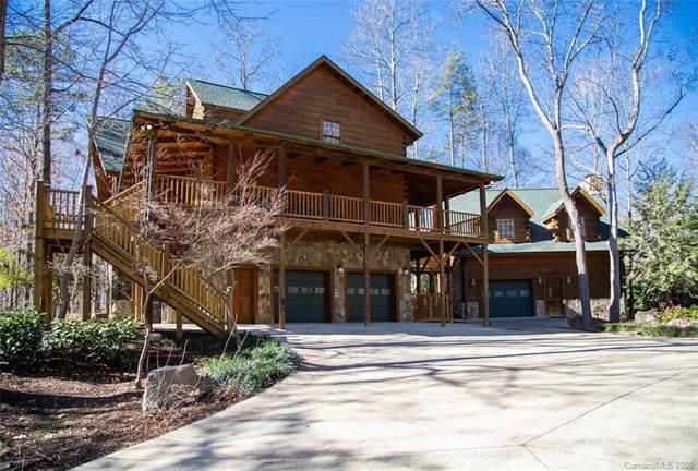 8754 Riverwood Road, Terrell, NC 28682 (#3588876) :: LePage Johnson Realty Group, LLC