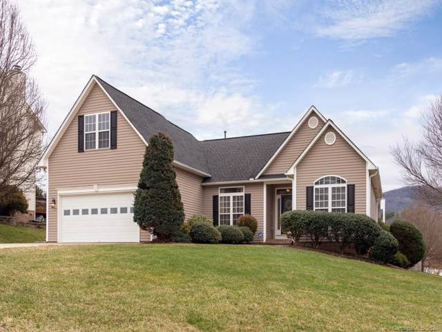 14 Stoney Brook Court #224, Fletcher, NC 28732 (#3588894) :: Mossy Oak Properties Land and Luxury
