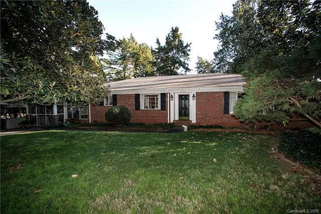 1201 Greylyn Drive, Charlotte, NC 28226 (#3588907) :: Caulder Realty and Land Co.