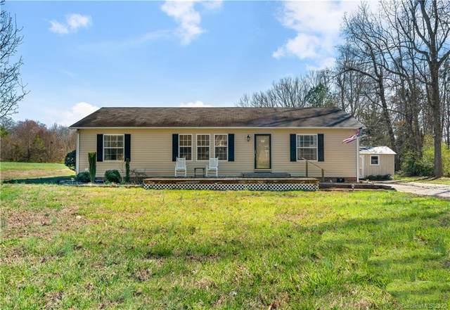 3154 Range Road, Lincolnton, NC 28092 (#3588913) :: LePage Johnson Realty Group, LLC
