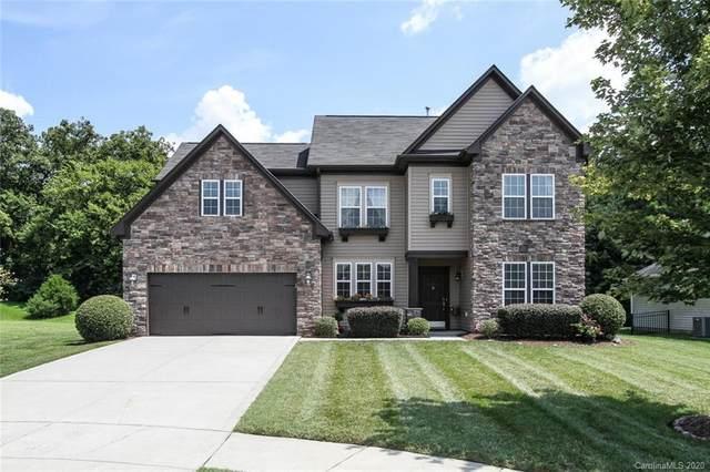 10111 Loch Lomond Drive, Charlotte, NC 28278 (#3588921) :: High Performance Real Estate Advisors