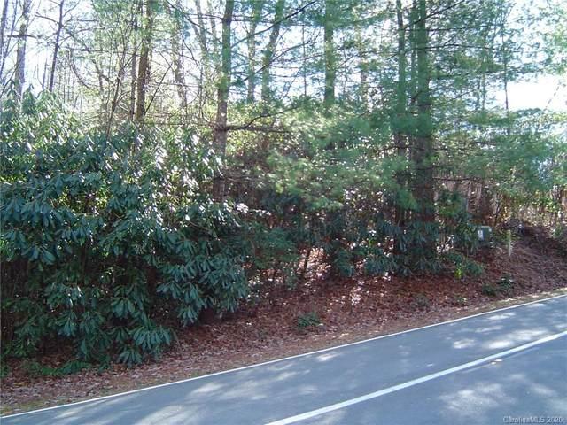 TBD Salola Lane L079/U04, Brevard, NC 28712 (#3588940) :: MOVE Asheville Realty