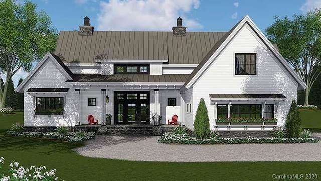 0000 Mcwhorter Road, Waxhaw, NC 28173 (#3588963) :: LePage Johnson Realty Group, LLC