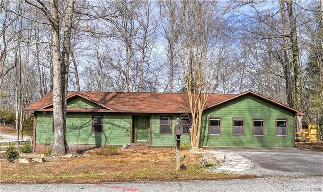 31 Rambling Trail, Hendersonville, NC 28739 (#3588981) :: The Ramsey Group
