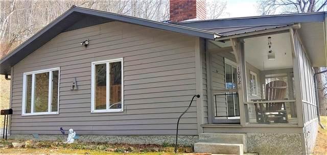 1092 Kitchens Branch Road, Sylva, NC 28779 (#3588983) :: LePage Johnson Realty Group, LLC