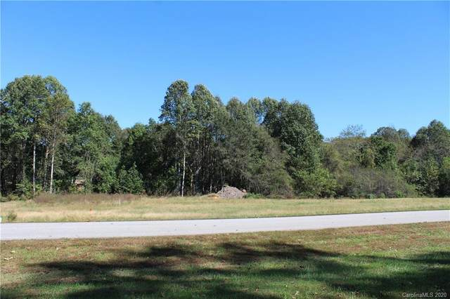 574 Skytop Farm Lane Lot 14, Hendersonville, NC 28791 (#3589022) :: Stephen Cooley Real Estate Group