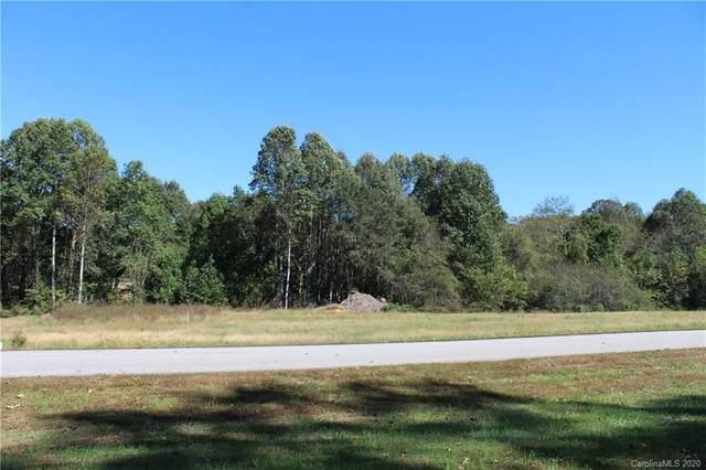 574 Skytop Farm Lane Lot 14, Hendersonville, NC 28791 (#3589022) :: Rinehart Realty