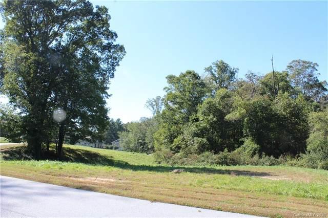 160 Almond Branch Drive #45, Hendersonville, NC 28791 (#3589035) :: LePage Johnson Realty Group, LLC