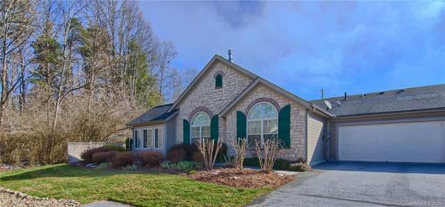 36 Summerfield Place, Flat Rock, NC 28731 (#3589070) :: Keller Williams Biltmore Village