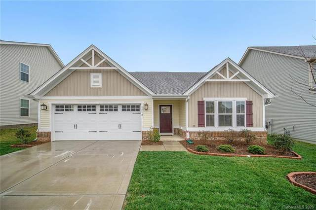 1512 Scarbrough Circle SW, Concord, NC 28025 (#3589077) :: High Performance Real Estate Advisors
