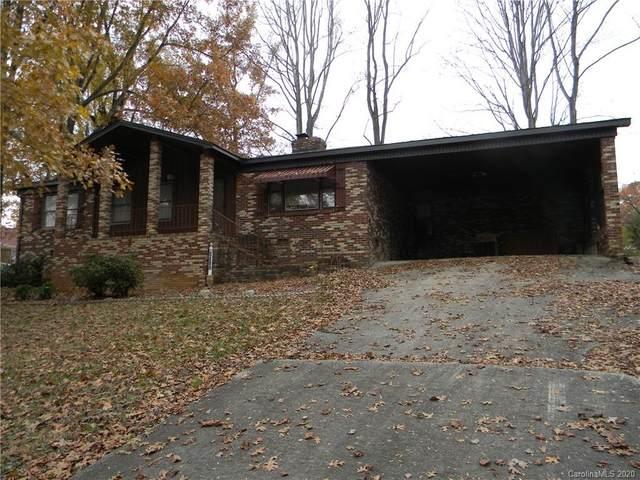 1851 Rhyneland Road, Lincolnton, NC 28092 (#3589106) :: Cloninger Properties