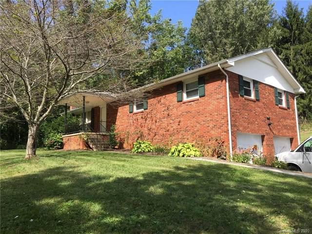 768 N Morgan Branch Road #130, Candler, NC 28715 (#3589118) :: Keller Williams Professionals