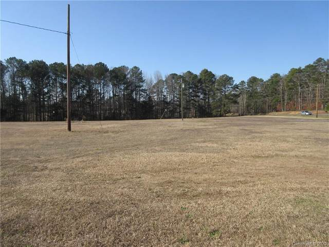 12293 Us 52 Highway S, Norwood, NC 28128 (#3589128) :: Home and Key Realty