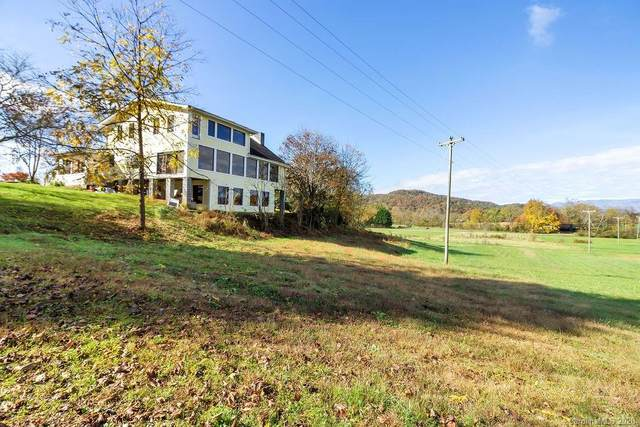 75 Reb Hill Drive, Penrose, NC 28766 (MLS #3589135) :: RE/MAX Journey