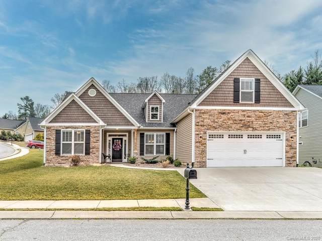 151 Grove End Road, Fletcher, NC 28732 (#3589136) :: Keller Williams Professionals