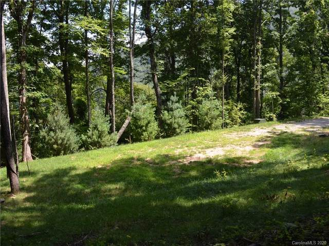 75 High Hickory Trail Trail #1, Swannanoa, NC 28778 (#3589142) :: Caulder Realty and Land Co.