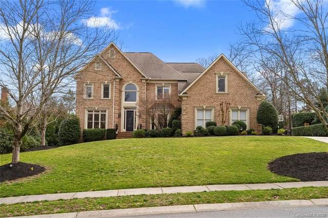14641 Jockeys Ridge Drive, Charlotte, NC 28277 (#3589150) :: LePage Johnson Realty Group, LLC