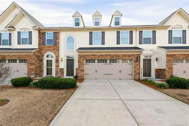 130 Inlet Point Drive, Tega Cay, SC 29708 (#3589172) :: Stephen Cooley Real Estate Group