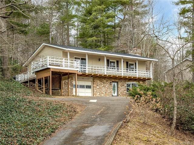 50 Springwood Drive, Asheville, NC 28805 (#3589181) :: Keller Williams Professionals