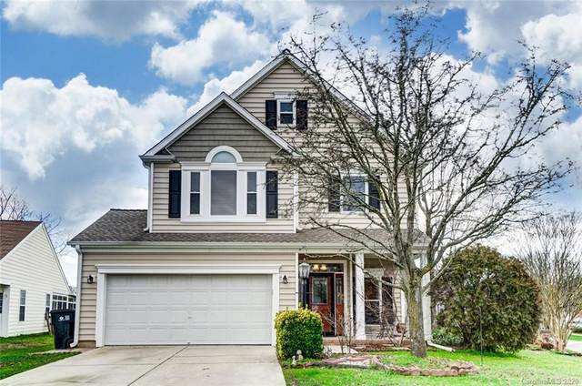 12004 Grantwood Place, Charlotte, NC 28273 (#3589185) :: High Performance Real Estate Advisors