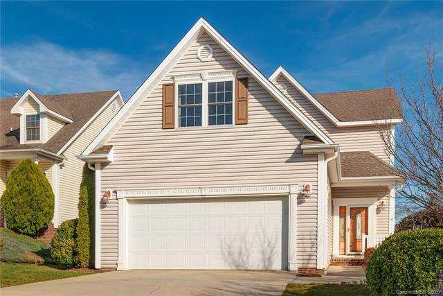 17 Flowering Cherry Drive, Asheville, NC 28805 (#3589217) :: LePage Johnson Realty Group, LLC