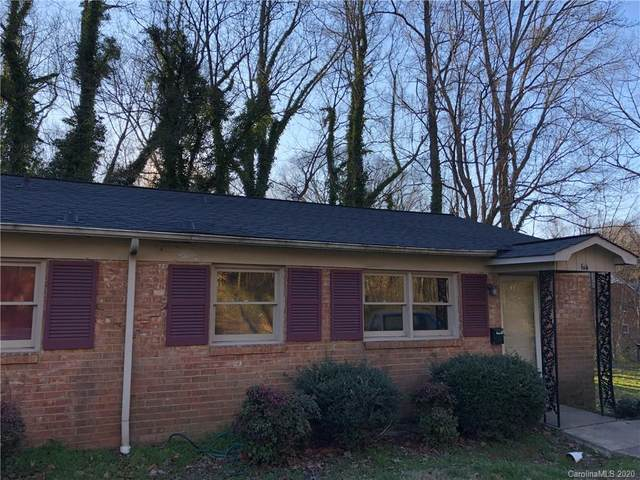 614 S Laurel Street, Lincolnton, NC 28092 (#3589223) :: LKN Elite Realty Group | eXp Realty