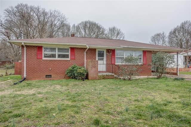 1202 Gidney Street, Shelby, NC 28150 (#3589237) :: Caulder Realty and Land Co.