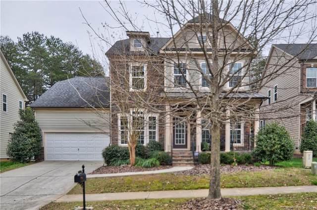 10816 Drake Hill Drive, Huntersville, NC 28078 (#3589260) :: Cloninger Properties