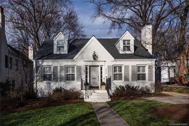 232 Wales Avenue, Charlotte, NC 28209 (#3589271) :: Cloninger Properties