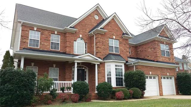 1216 Dunblane Court, Charlotte, NC 28269 (#3589294) :: RE/MAX RESULTS