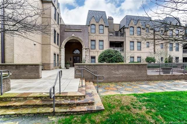 3258 Park Road, Charlotte, NC 28209 (#3589297) :: Cloninger Properties