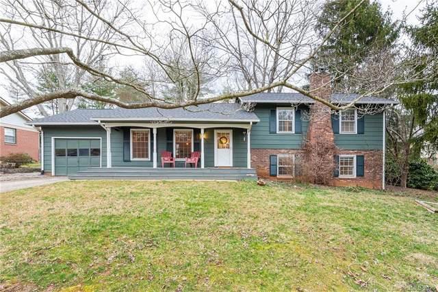 112 Summerglen Drive, Asheville, NC 28806 (#3589310) :: Charlotte Home Experts