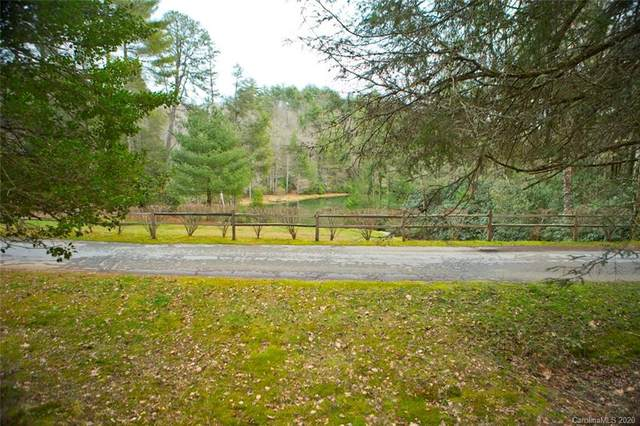 Lot C8-1 Indian Creek Drive C8-1, Lake Toxaway, NC 28747 (#3589322) :: Puma & Associates Realty Inc.