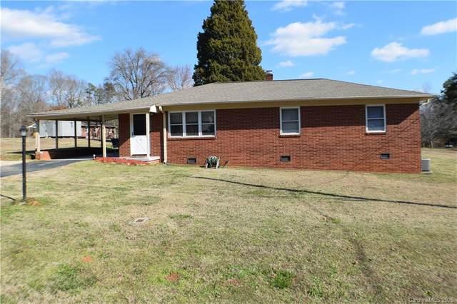 168 Goodwin Circle #147, Mooresville, NC 28115 (#3589340) :: Rinehart Realty
