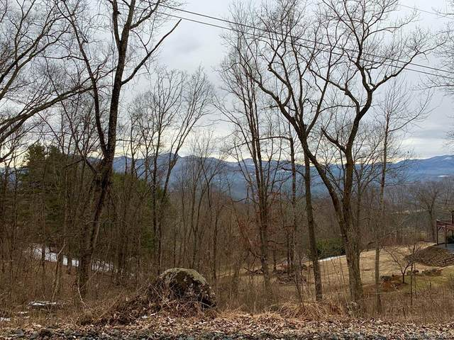 00 Sunset Mountain Road, Bakersville, NC 28705 (#3589357) :: MartinGroup Properties