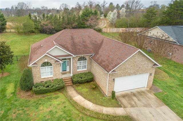 16 Greenway Drive, Granite Falls, NC 28630 (#3589366) :: Rowena Patton's All-Star Powerhouse