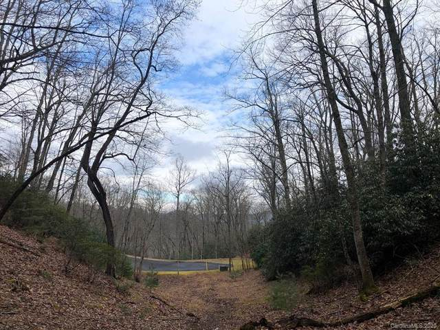 LOT 80 Running Deer Trail, Horse Shoe, NC 28742 (#3589372) :: IDEAL Realty