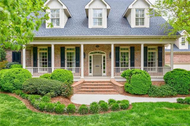 709 Hungerford Place, Charlotte, NC 28207 (#3589383) :: LePage Johnson Realty Group, LLC
