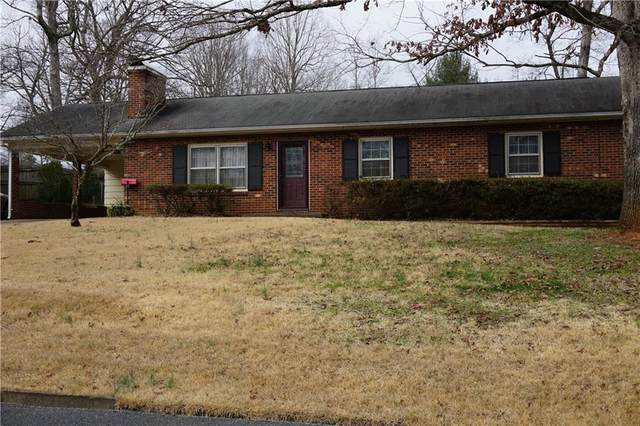 595 Boxwood Street, Hudson, NC 28638 (#3589386) :: Carlyle Properties