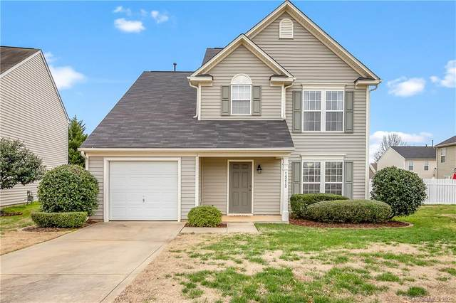 14212 Lynderwood Court, Charlotte, NC 28273 (#3589421) :: Stephen Cooley Real Estate Group