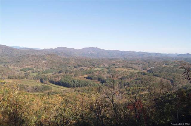 0 Bills Mountain Trail, Lake Lure, NC 28746 (#3589440) :: Caulder Realty and Land Co.