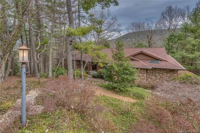 215 Pheasant Run, Hendersonville, NC 28739 (#3589455) :: Caulder Realty and Land Co.